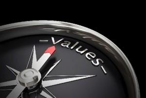 Values (LinkedIn)