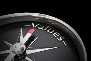 Are Your Values in Conflict With Your Organisation's?