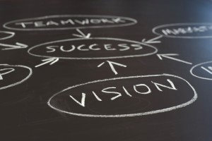 Your organization's vision, what does it really mean to you?